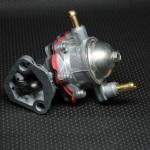Подкачка топливного насоса на ВАЗ 2101-ВАЗ 2107