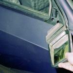 Замена бокового зеркала заднего вида на ВАЗ 2108, ВАЗ 2109, ВАЗ 21099