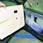 Замена обшивки двери на ВАЗ 2108, ВАЗ 2109, ВАЗ 21099