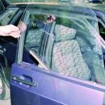 Замена стекла передней боковой двери на ВАЗ 2108, ВАЗ 2109, ВАЗ 21099