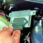 Замена коммутатора зажигания на ВАЗ 2108, ВАЗ 2109, ВАЗ 21099