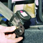 Замена передних ремней безопасности на ВАЗ 2108, ВАЗ 2109, ВАЗ 21099