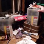 Замена масла в коробке на ВАЗ 2101-ВАЗ 2107