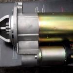 Замена стартера на ВАЗ 2101-ВАЗ 2107