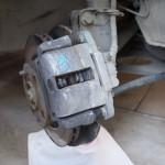 Принцип работы тормозного суппорта и для чего он вообще нужен?