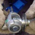 Замена карданчика кулисы на ВАЗ 2110, ВАЗ 2111, ВАЗ 2112