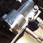Ремонт рулевого редуктора на ВАЗ 2104, ВАЗ 2105, ВАЗ 2107