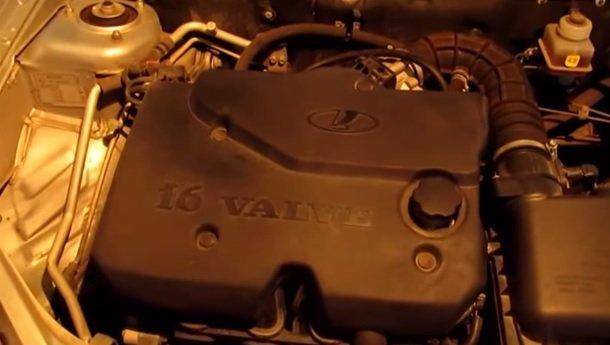 Замена экрана двигателя на ВАЗ