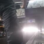Замена переднего бампера на ВАЗ 2108, ВАЗ 2109, ВАЗ 21099