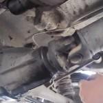Промывка редуктора заднего моста на ВАЗ 2101-ВАЗ 2107