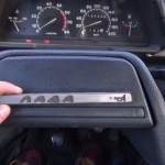 Замена рулевого колеса ВАЗ 2113, ВАЗ 2114, ВАЗ 2115