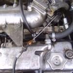 Замена троса дроссельной заслонки на ВАЗ 2113, ВАЗ 2114, ВАЗ 2115