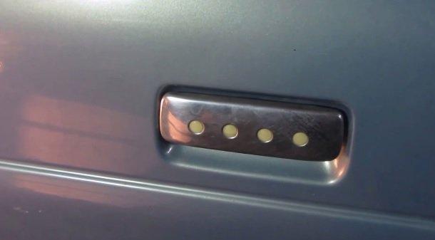 Замена дверных ручек на ВАЗ