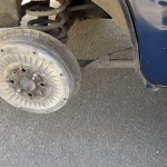 Замена заднего тормозного цилиндра на ВАЗ 2110, ВАЗ 2111, ВАЗ 2112