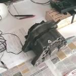 Ремонт генератора на ВАЗ 2108, ВАЗ 2109, ВАЗ 21099