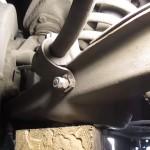 Замена шаровых опор на ВАЗ 2101-ВАЗ 2107