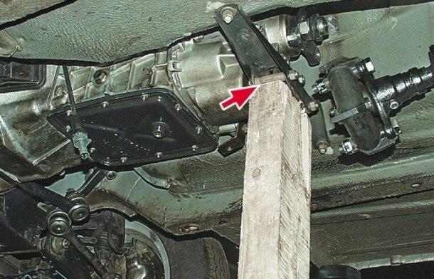 Замена коробки передач на ВАЗ