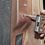 Замена наружного замка двери на ВАЗ 2108, ВАЗ 2109, ВАЗ 21099