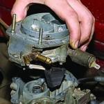 Регулировка уровня топлива карбюратора на ВАЗ 2108, ВАЗ 2109, ВАЗ 21099
