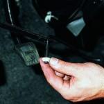 Замена привода дроссельной заслонки на ВАЗ 2108, ВАЗ 2109, ВАЗ 21099