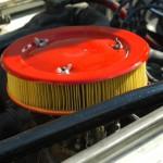 Для чего нужен воздушный фильтр? Когда его надо менять и как заменить?