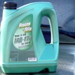 Какое масло рекомендуется заливать в рулевой механизм на ВАЗ?
