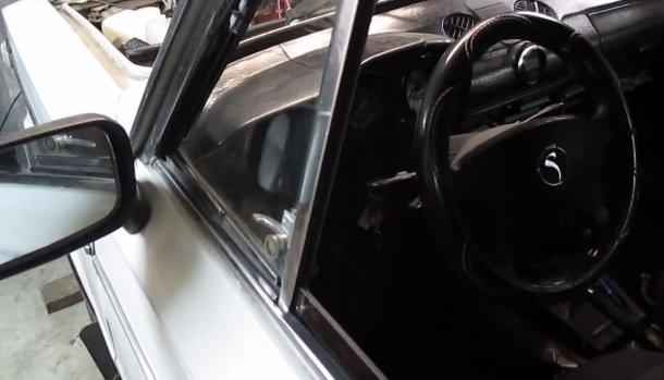 Проверка люфта у руля на ВАЗ