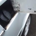 Замена бензобака на ВАЗ 2101-ВАЗ 2107