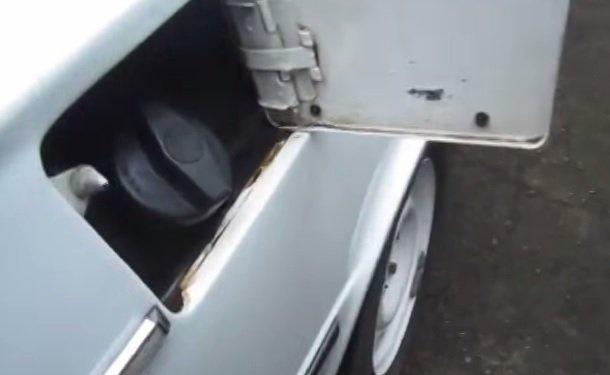 Замена бензобака на ВАЗ