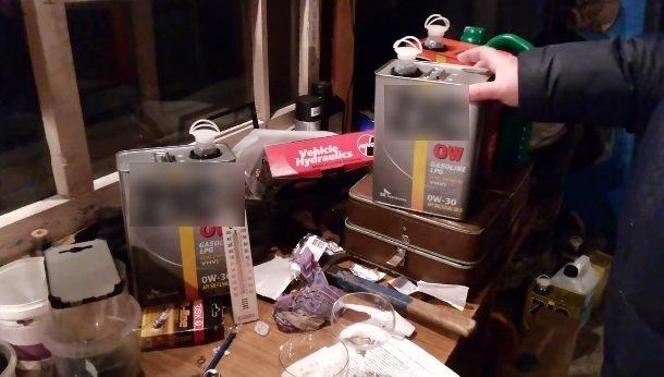 Замена масла в коробке на ВАЗ