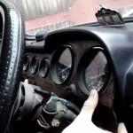 Замена панели приборов на ВАЗ 2103, ВАЗ 2106