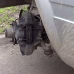 Прокачка тормозов на ВАЗ 2101-ВАЗ 2107