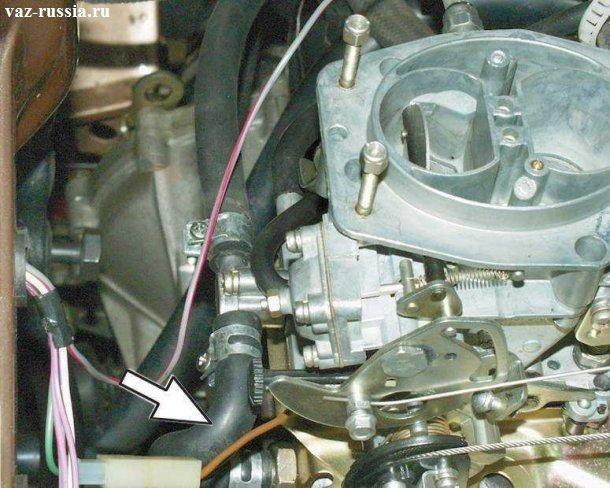 Замена охлаждающей жидкости ваз 2112 16 клапанов