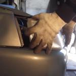 Замена передней фары на ВАЗ 2110, ВАЗ 2111, ВАЗ 2112