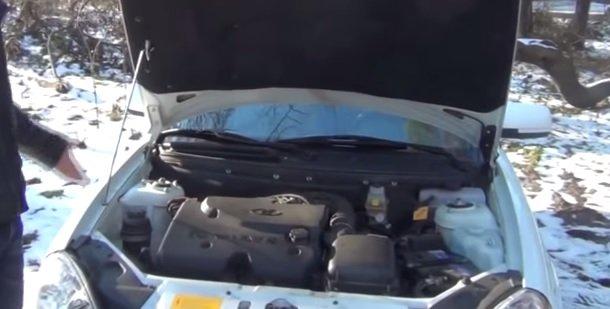 Удаление воздушной пробки в системе охлаждения на ВАЗ