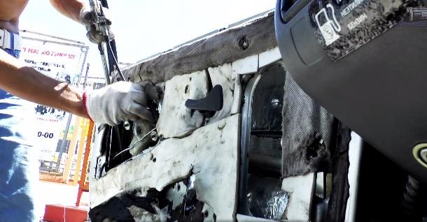 Замена стеклоподъёмника двери на ВАЗ