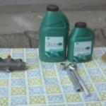 Замена главного тормозного цилиндра на ВАЗ 2101-ВАЗ 2107