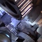Замена переднего сальника коленвала на ВАЗ 2113, ВАЗ 2114, ВАЗ 2115