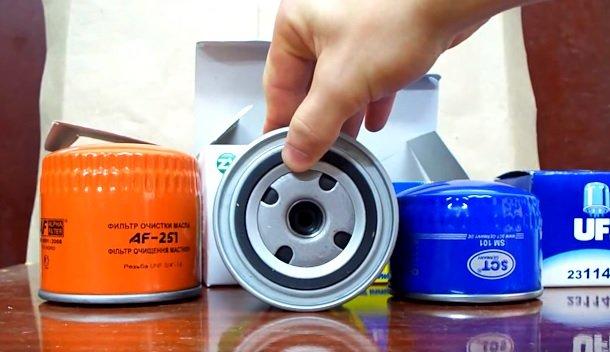 В данной статье рассказывается о том, как отличить хороший масляный фильтр от плохого, а так же затрагиваются марки масляных фильтров и объясняется какая марка лучше
