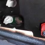 Замена комбинации приборов и лампочек в ней на ВАЗ 2110, ВАЗ 2111, ВАЗ 2112