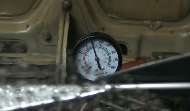 Как проверить компрессию двигателя на всех автомобилях ВАЗ?