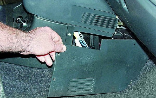 Предохранители ваз 2110 инжектор 16 клапанов
