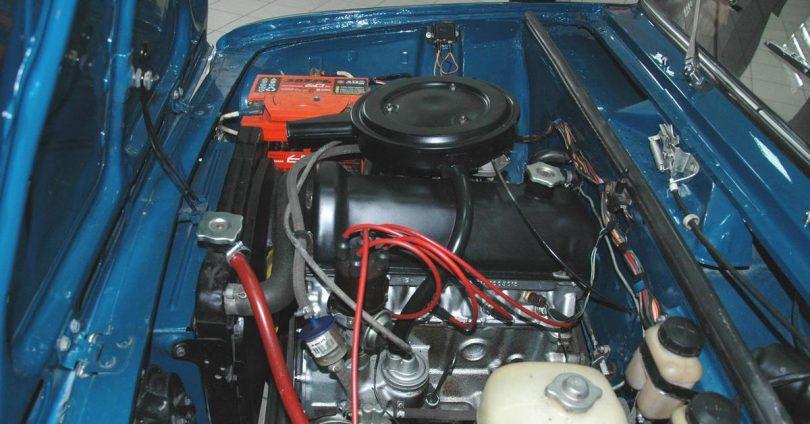 Троит двигатель ВАЗ