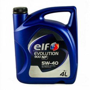 Elf evolution 900