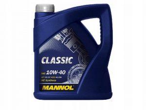 Mannol Classic 10W40
