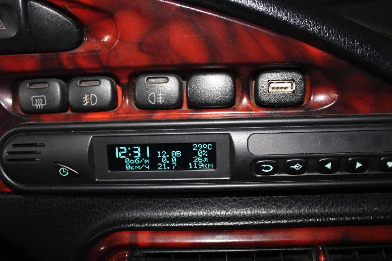 Нива шевроле датчик скорости - Автожурнал MyDucato