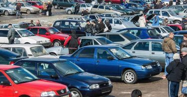 Ликвидность автомобилей на вторичном рынке