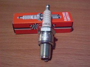 NGK B9Eg-3530 свечи