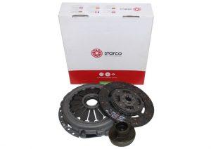STARCO диск сцепления