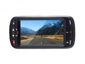 CANSONIC CDV-S2 GPS